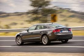 lexus es 350 vs audi a5 2013 audi a5 sportback and a7 sportback get fifth seat