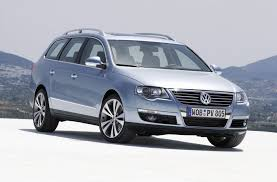 volkswagen models 2007 volkswagen passat pictures history value research news