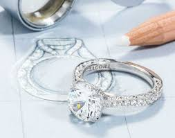 Tacori Wedding Rings by Jared Tacori Tacori Rings U0026 More Jared