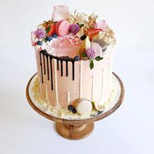 cake by from sydney australia the drip cake is one of the most