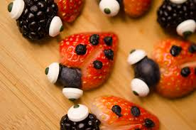 fruit treats s day fruit lovebugs