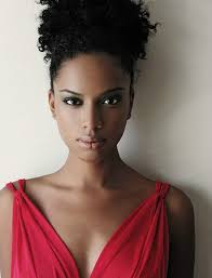 short ponytails for short african american hair african american short high clip in afro puffs kinky curly indian