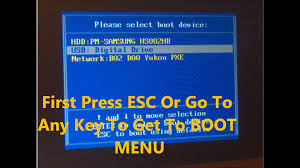 format hard disk bootmgr missing how to fix bootmgr is compressed no cd needed easy way youtube