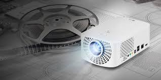 projectors lg india business