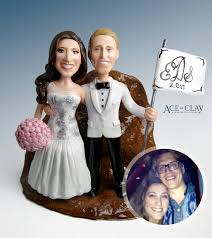 custom wedding cake toppers custom sculptures wedding cake toppers functional artwork and more