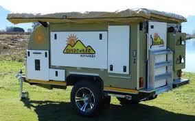Second Hand Caravan Awnings For Sale 4x4 Off Road Trailers U0026 Caravans