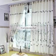 Curtains With Trees On Them Popular Of Curtains With Trees On Them Decorating With Curtains