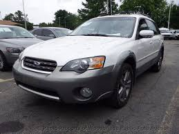 subaru 2004 outback 2005 used subaru outback 3 0r l l bean edition at woodbridge