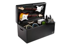 Rock Band Ottoman Rock Band Storage Ottoman Announced By Levelup Audioholics