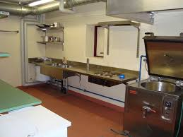 abri de cuisine abri de protection civile municipalité de courrendlin