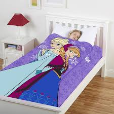 Frozen Beds Amazon Com Zippysack Disney Frozen Elsa U0026 Anna Twin Size