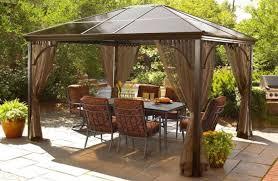 patio u0026 pergola backyard patio set satisfactory outdoor patio