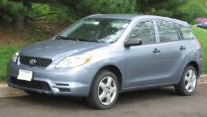 28 2005 toyota matrix owners manual 31733 find used 2005