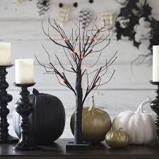 Home Decor Branches Make A Dead Branch Centerpiece For Halloween Easy Crafts And