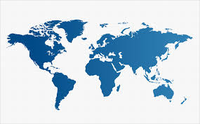 Where Is Germany On The World Map by Mathworks Internationally