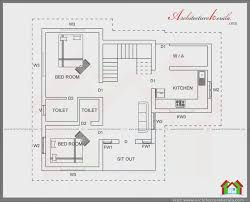 bedroom creative 4 bedroom 1 story house plans style home design