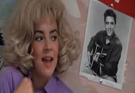 grease song with elvis reference filmed on date of his death