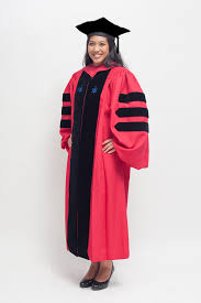 doctoral gown doctoral gown dressed up girl