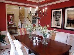 Dark Dining Room Table Top 25 Best Red Dining Chairs Ideas On Pinterest Red Kitchen