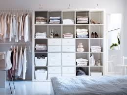 Chambre Adulte Ikea by Expedit Wardrobe With Plants Ikea Hackers Clever Ideas And Hacks