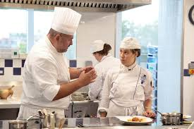 ecole de cuisine au canada le cordon bleu s inscrire cursus formation