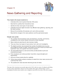 sle resume for newspaper journalist salary reporters notebook c13 news gathering report