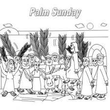 the feast commemorates jesus triumphal entry into jerusalem in
