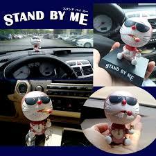 shop brand new car dashboard toys shake styling