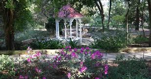 Zilker Botanical Garden Zilker Botanical Garden In