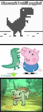 Dino Meme - dino meme by a 10 memedroid