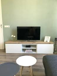 tv stand ergonomic waiting bench ikea expedit tv storage unit