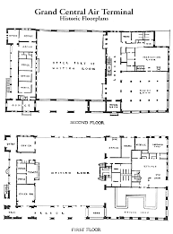 grand central air terminal floorplans