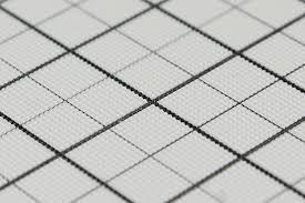 amazon com 12 x grid type lettersize u0027freehand designer u0027 sheets