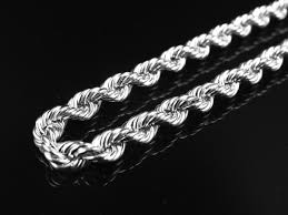 white chain bracelet images Buy 10k 14k and 18k gold chains necklaces jpg