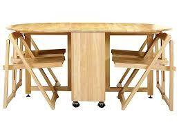 foldable round dining table buy woodofa folding dining teak wood furniture table in delhi
