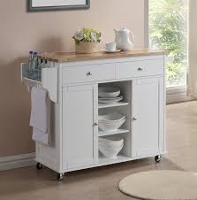 kitchen 7 rustic affordable kitchen islands carts picture white