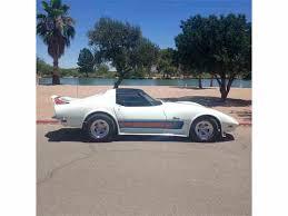 1973 chevy corvette for sale 1973 chevrolet corvette for sale on classiccars com 57 available