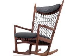 Rocking Chairs Adelaide Wegner Net Rocking Chair Replica