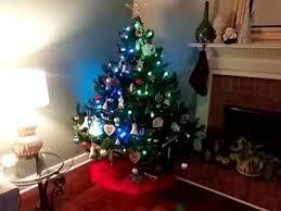 crazy christmas tree lights crazy christmas tree lights youtube