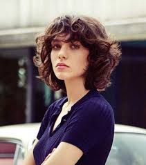 best 25 curly bob bangs ideas on pinterest short wavy hair