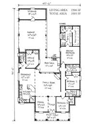 louisiana plantation style home plans