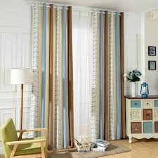 Mickey And Minnie Window Curtains by Blue And Brown Curtains Cheap Sale U2013 Ease Bedding With Style