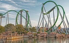 Les Meilleurs Parcs Orlando Domine Le Classement Tripadvisor Des Meilleurs Parcs D