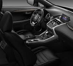 lexus white exterior red interior new 2017 lexus nx turbo f sport for sale columbus oh