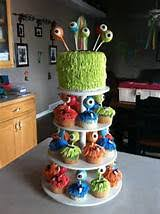 cool birthday cake ideas