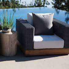 Best Patio Furniture Material - the best materials for modern outdoor furniture design necessities