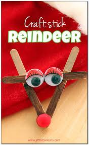 reindeer christmas craft home design u0026 interior design