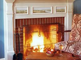 Ash Can For Fireplace by Essential Fireplace Accessories Hgtv
