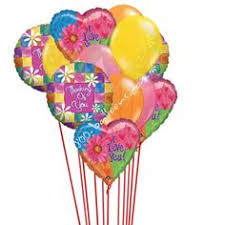 local balloon delivery happy birthday of smiles from 1 800 balloons birthday