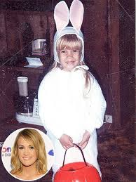 Carrie Halloween Costume Carrie Underwood Luke Bryan Country Singer Halloween Photos